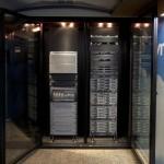 VMware Express Server Room